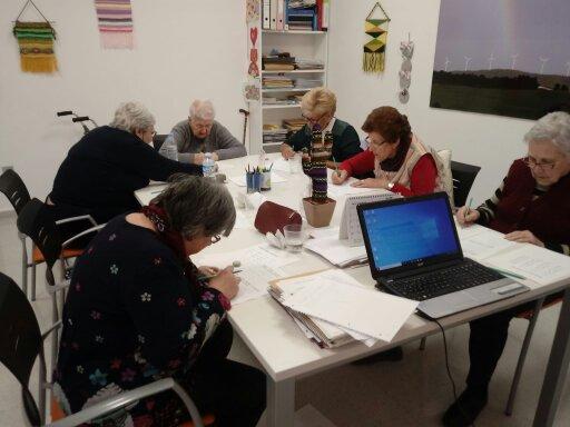 Centro de día para personas mayores Doctor Marín Padilla (4)