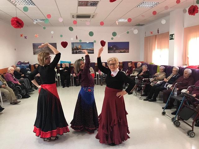 Centro de día para personas mayores Doctor Marín Padilla (8)