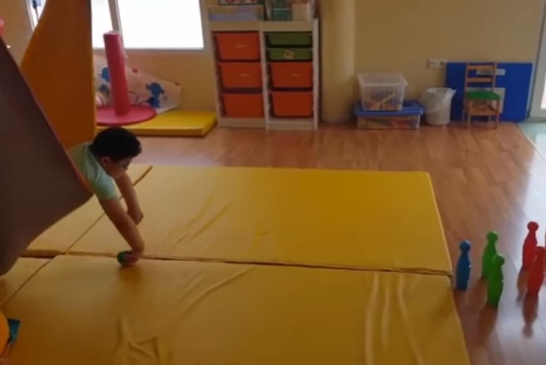 Servicio de desarrollo integral infanto-juvenil (SDIF)