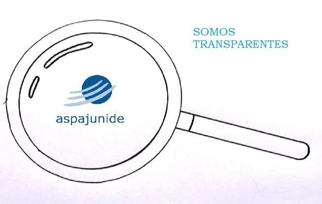 Somos Transparentes